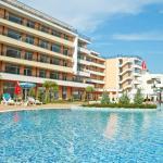 Aparthotel Grand Kamelia - Official Rental, Sunny Beach