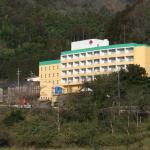 Tsuwano Hotel, Tsuwano