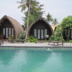 Lumbung Cottage 2,  Gili Trawangan