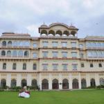 Hotel Noor Mahal, Karnāl