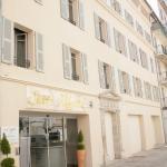 Le Vieux Port Apartments, Cannes