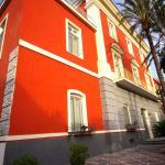 Hotel Villa La Colombaia, Portici