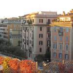 I Tre Pupazzi,  Rome