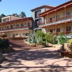 Hotel Pictures: Hotel Spa Villalba, Vilaflor