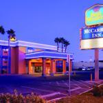 Best Western McCarran Inn, Las Vegas