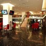 Xi'an Jia He Hotel, Xian