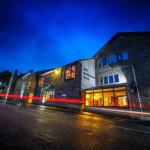 Hotel Pictures: The Saddleworth Hotel, Diggle