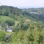 Pension Sartor, Kurort Altenberg