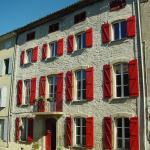 Hotel Pictures: Santa Colomba, Sainte-Colombe-sur-l'Hers