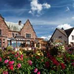 Hotel Pictures: Appleby Manor Hotel & Garden Spa, Appleby