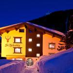 Fotos de l'hotel: Ferienwohnungen St. Hubertus, Gargellen
