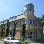 Gondola Hotel, Debrecen