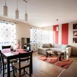 Madrid Apartments Cherkovna, Sofia