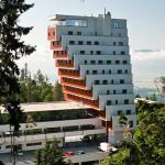 Apartman Panorama 1001, Štrbské Pleso