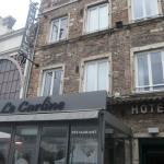 Hotel Quai de Saone