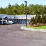 Red Carpet Inn & Suites Hammonton - Atlantic City, Hammonton