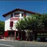 Hotel Pictures: Hôtel Trabenia, Ascain