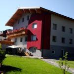 Foto Hotel: Gästehaus Hartls, Pettneu am Arlberg