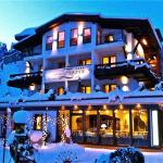 Фотографии отеля: Hotel Garni Zerzer, Серфаус