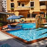 Hotel Pictures: Hotel Praiano, Santos