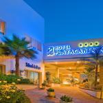Playacartaya Spa Hotel,  El Portil