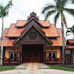 Silamanee Resort & Spa Hotel, Mae Sai