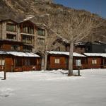Fotografie hotelů: Camping - Bungalows Janramon, Canillo