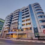 Skyline Deluxe Hotel Apartment, Dubai