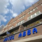 Hotel Abba, Amsterdam