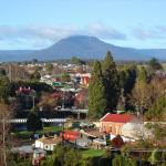 ホテル写真: Bowerbank Mill B&B, Deloraine