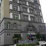 Hotel Munlustay 88, George Town