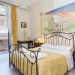 Trastevere Terrace Suites, Rome