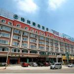 GreenTree Inn Rizhao Bus Terminal Station Business Hotel,  Rizhao