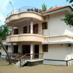 Village Paradise Backwater Homestay,  Alleppey