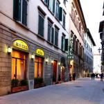 Hotel Rex, Florence