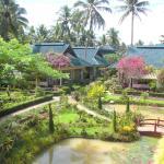 Ekman Garden Resort, Sichon
