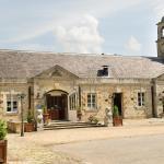 Hotel Pictures: Normanton Park Hotel, Oakham