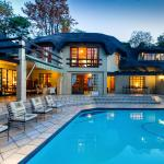 Thatchfoord Lodge,  Johannesburg