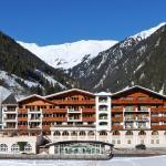 Zdjęcia hotelu: Wellness & Relax Hotel Milderer Hof, Neustift im Stubaital