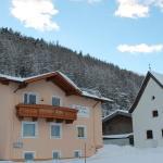 Hotelbilleder: Haus La Chiesa, Obergurgl