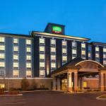 Hotel Pictures: Courtyard by Marriott - London, Ontario, London