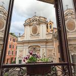 Baylon Suites,  Rome