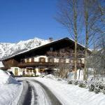 Hotelfoto's: Plankenhof, Waidring