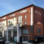 Cordia Serviced Apartments,  Belfast