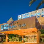 Vera Playa Club Hotel, Vera