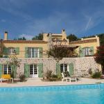 Le Mas des Tarentes, Trans-en-Provence