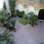 San Daniele Bundi House, Rome