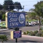 Blue Seal Inn,  Pismo Beach