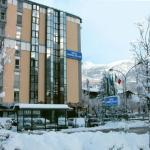 Hotel Norden Palace, Aosta