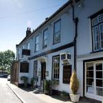 Warren Lodge, Shepperton